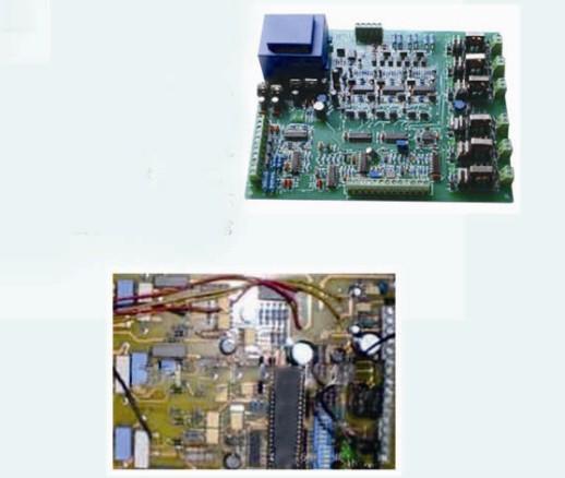 """产品参数智能节电器控制系统,集国内外先进技术,结合本公司在实践中经验优势,对电力实现""""柔性化电能""""管理的理念。采用最新相控大规模集成电路,配合IC芯片技术,对阻性电路实行恒压限流,感性电路实时检测电动机的运行效率,不断改变输入电压和电流 适用场所 该产品适用于各大节能产品。 产品优势 工作范围宽,无需调整工作点,安装后能全自动跟踪运行。采用相控技术的电机智能节电器,不但可降低10-35%以上电能消耗,延长电机使用寿命,而且在特 定."""